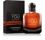 Armani Emporio Stronger With You Absolutely parfém pro muže
