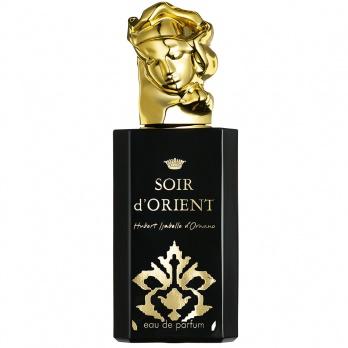 Sisley Soir d´Orient parfémová voda