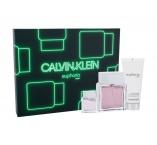 Calvin Klein Euphoria Men dárková sada