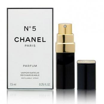 0bb0aa71aa Chanel No. 5 čistý parfém pro ženy - MARIANET.cz
