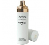 CHANEL Coco Mademoiselle deodorant ve spreji