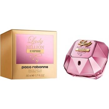 Paco Rabanne Lady Million Empire parfémová voda pro ženy