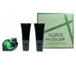 Thierry Mugler Aura parfémová voda pro ženy dárková sada