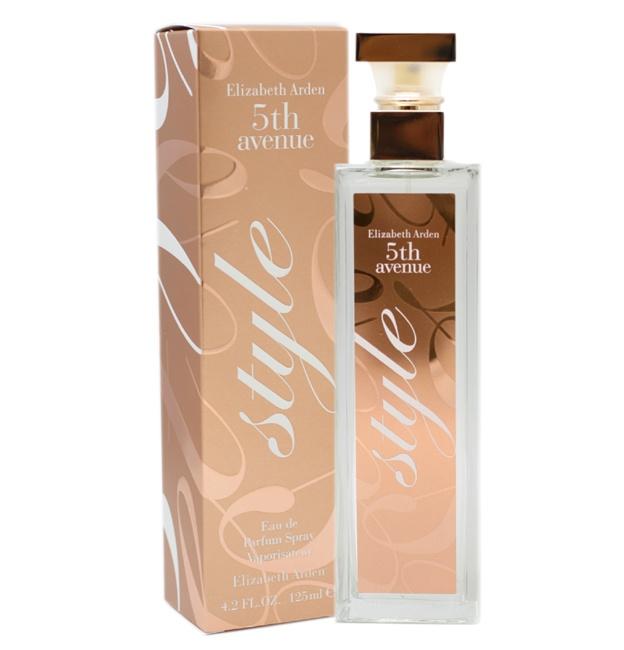Elizabeth Arden 5th Avenue Style  parfémová voda