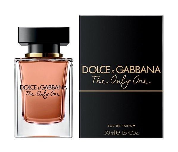 Dolce & Gabbana The only one parfémová voda pro ženy