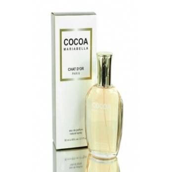 Chat D´or Cocoa Mariabella parfémová voda