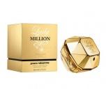 Paco Rabanne Lady Million Absolutely Gold parfemová voda