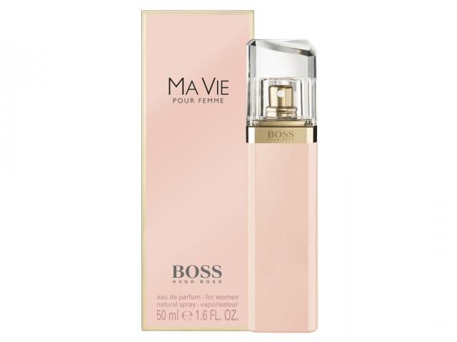 Hugo Boss Ma Vie parfémová voda pro ženy 30 ml + výdejní místa po celé ČR