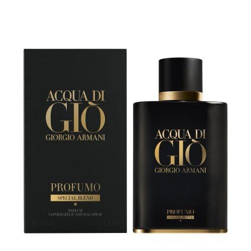 Giorgio Armani Acqua di Gio Profumo Special Blend parfémová voda pro muže