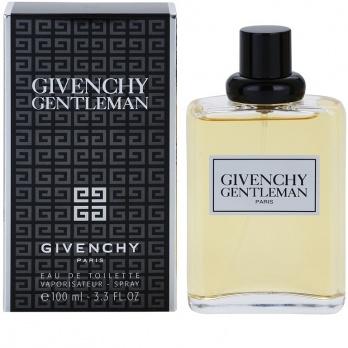 Givenchy Gentleman toaletní voda pro muže