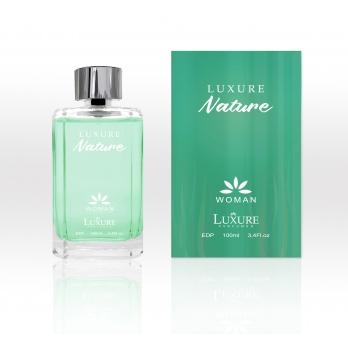Luxure Nature parfémová voda pro ženy