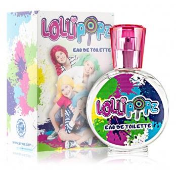 EP Line Lollipopz toaletní voda pro děti