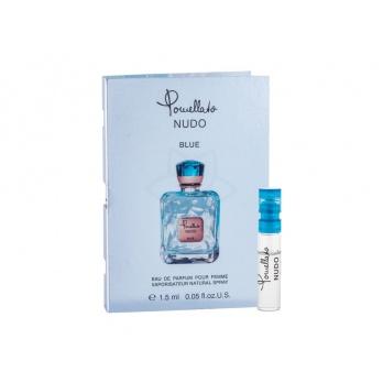 Pomellato Nudo Blue parfémová voda