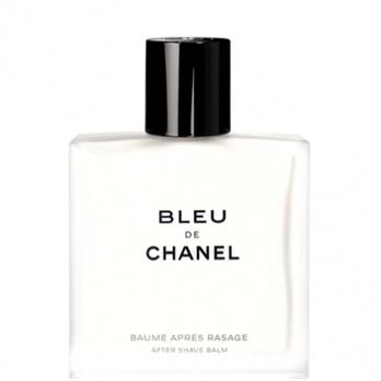 CHANEL Bleu De Chanel Balzám po holení