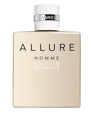 Chanel Allure Homme Edition Blanche parfémová voda