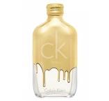 Calvin Klein CK One Gold toaletní voda unisex