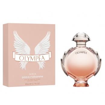 Paco Rabanne Olympea Aqua Eau de Parfum Légére parfemová voda pro ženy