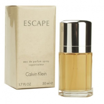 Calvin Klein Escape for woman parfémová voda