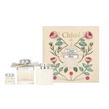 Chloe Chloé dárková sada