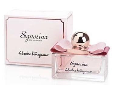 Salvatore Ferragamo Signorina parfémová voda