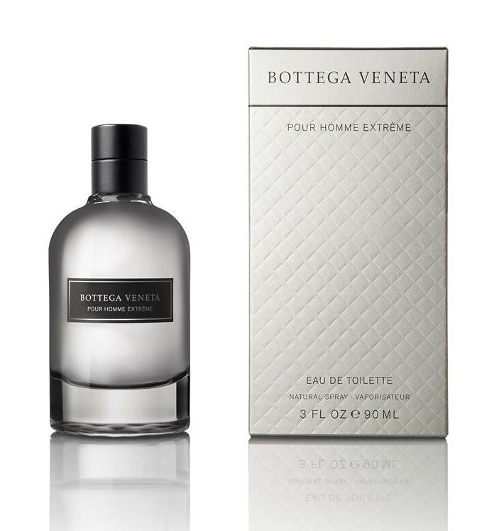Bottega Veneta pour Homme Extreme toaletní voda 50 ml + výdejní místa po celé ČR