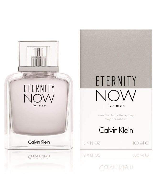 Calvin Klein Eternity Now for Men toaletní voda