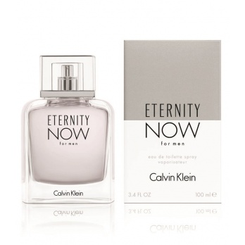Calvin Klein Eternity Now for Men toaletní voda
