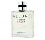 Chanel Allure Homme Sport kolínská voda