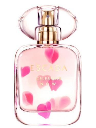 ESCADA Celebrate N.O.W. dámská parfémová voda
