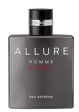 Chanel Allure Homme Sport Eau Extréme toaletní voda 150 ml tester + výdejní místa po celé ČR