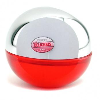 Dkny Red Delicious parfémová voda pro ženy