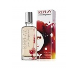 Replay your fragrance! toaletní voda