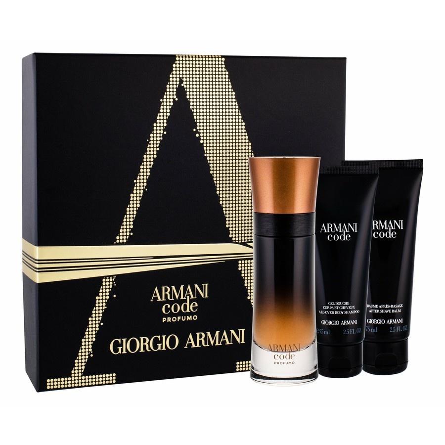 Giorgio Armani Code Profumo parfémová voda pro muže Dárková sada