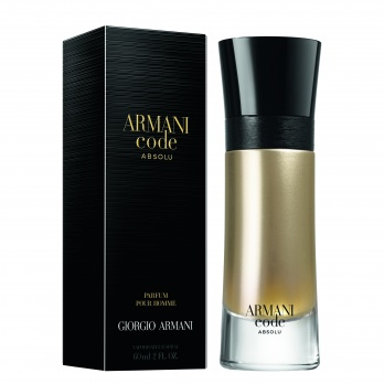 Giorgio Armani Code Absolu parfémovaná voda pro muže