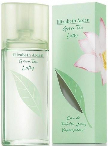 Elizabeth Arden Green Tea Lotus toaletní voda
