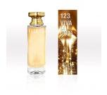 Luxure 123 Viva La Fiesta parfémová voda