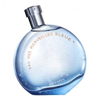Hermes Eau des Merveilles Bleue Toaletní voda pro ženy