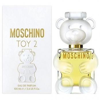 Moschino Woman Toy 2 dárková sada pro ženy