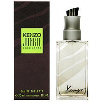 Kenzo Jungle Pour Homme toaletní voda