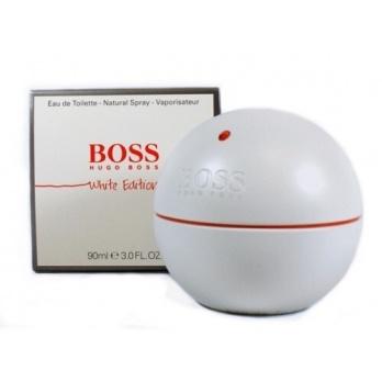 HUGO BOSS Boss In Motion White toaletní voda