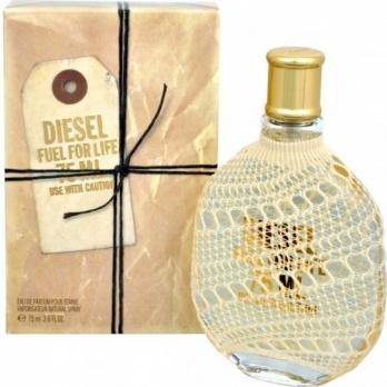 DIESEL Fuel for life parfémová voda