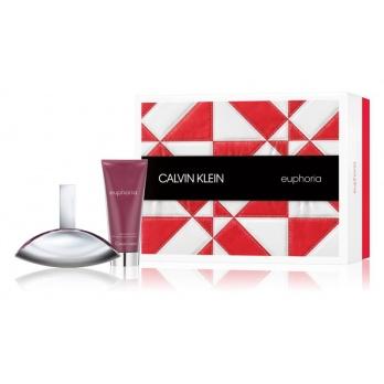 Calvin Klein Euphoria dárková kazeta