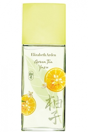 Elizabeth Arden Green Tea Yuzu toaletní voda