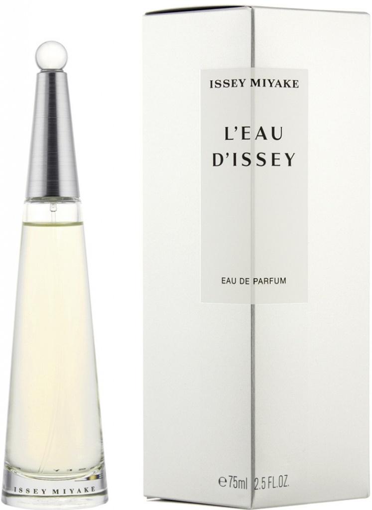 Issey Miyake L eau D Issey Parfémová voda