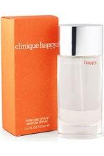 CLINIQUE Happy parfémová voda 100 ml + výdejní místa po celé ČR