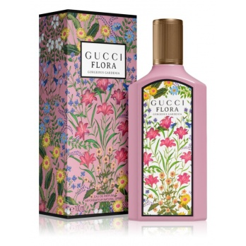 Gucci Flora Gorgeous Gardenia parfémovaná voda pro ženy
