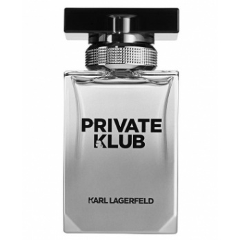 Karl Lagerfeld Private Klub For Men toaletní voda