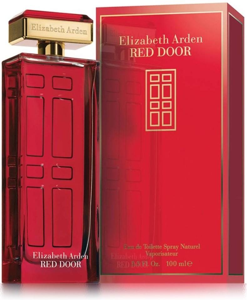 Elizabeth Arden Red Door toaletní voda