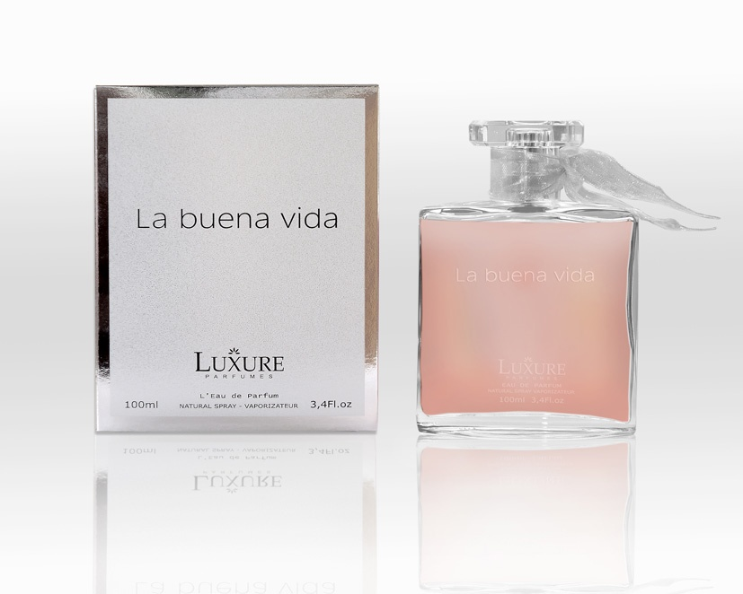 Luxure La Buena Vida parfémová voda