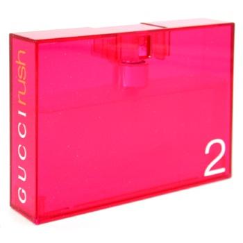 Gucci Rush 2 toaletní voda pro ženy 50 ml + výdejní místa po celé ČR